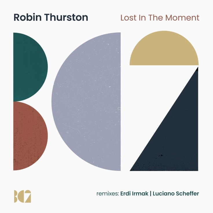 00) robin thurston - lost in the moment art
